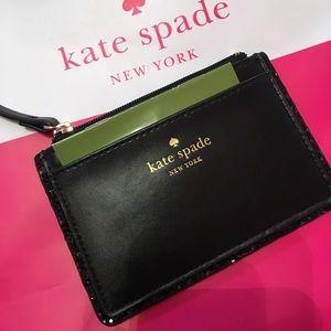 ❣️NWT Kate Spade Seton Drive Adi Card Wallet